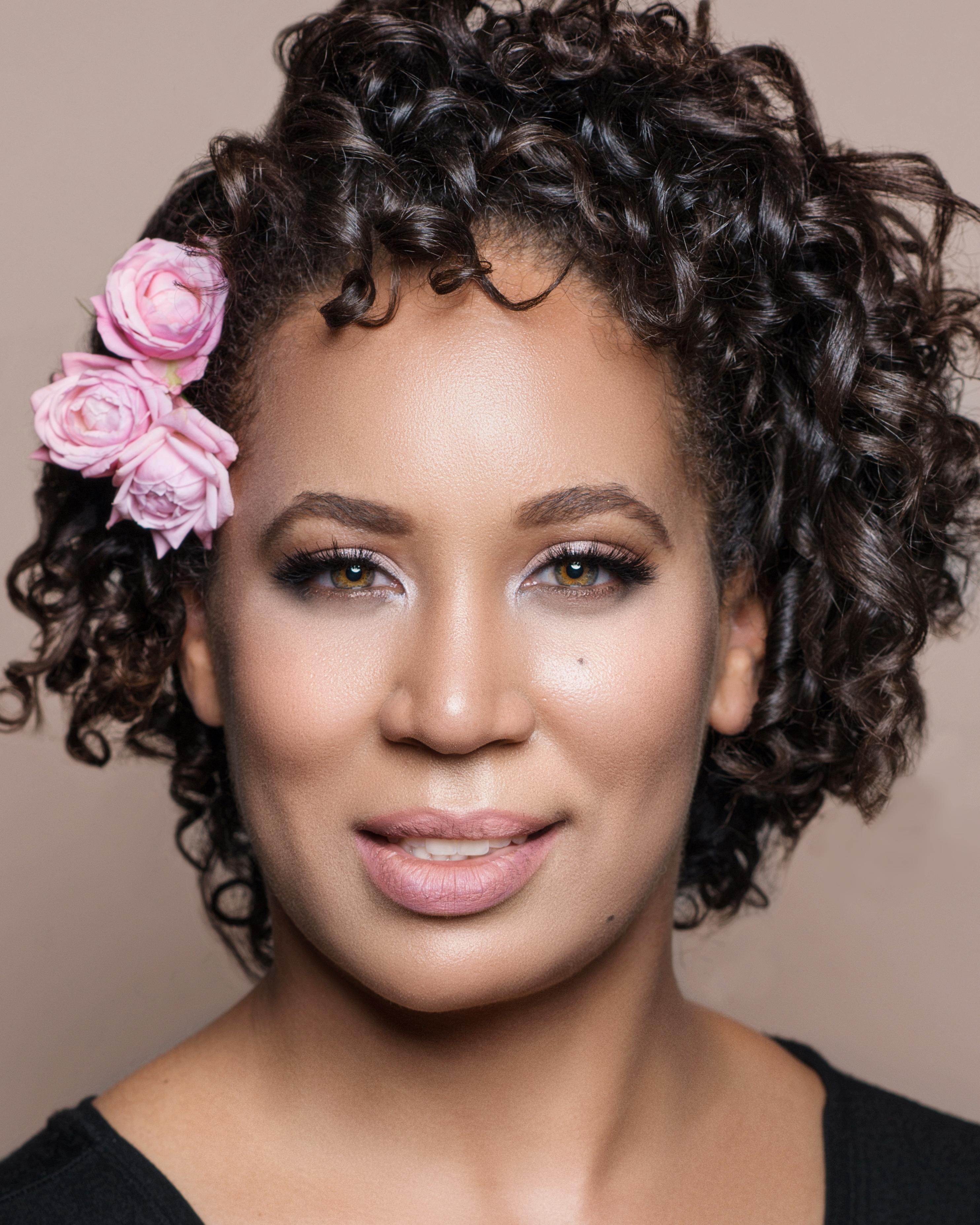 Black Girl Wedding Makeup | Best Hairstyles 2018